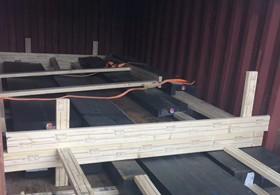 热轧钢板进口案例分享