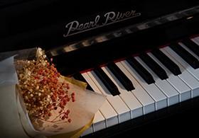 上海至马来西亚私人钢琴案例