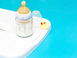 奶粉进口报关