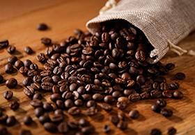咖啡豆进口案例